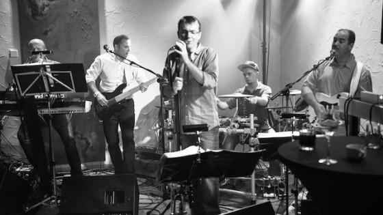 Akustik-Band